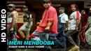 Meri Mehbooba - Pardes Kumar Sanu, Alka Yagnik Shahrukh Khan, Amrish Puri Mahima Chaudhry