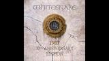Whitesnake - Is This Love (2017 Remastered Version) Audio