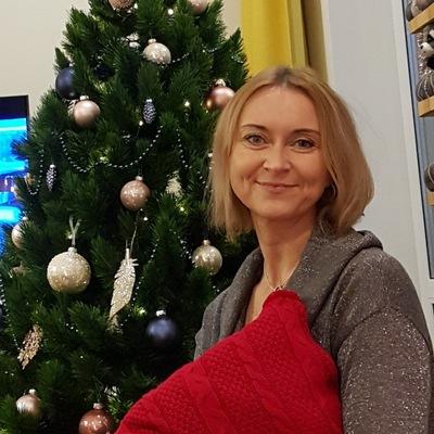 Лида Хорошева