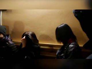 В Самарской бане задержали трех проституток и сутенера