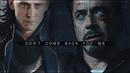 Tony/Loki ► don't come back for me