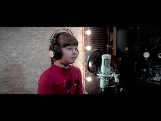 Мария Захарычева - помогите бегемоту! | Rec Studio | beckstage video