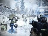 Battlefield 9 Bad Company 2 (PC, 2010) Миссия 2 Холодная война
