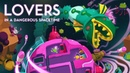 Lovers in a Dangerous Spacetime PS4