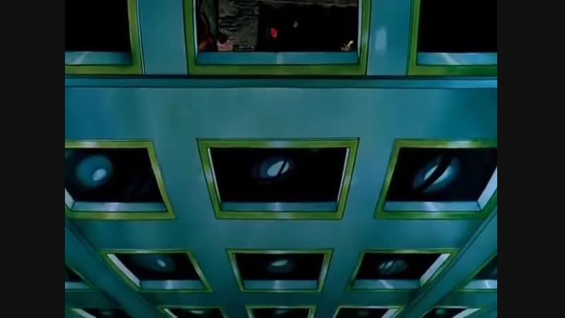 Приключения капитана Врунгеля - Супер Агент Ноль-Ноль Икс - версия 2 с зовущей трубой...