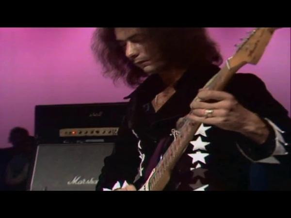 Deep Purple Demon's Eye 1971