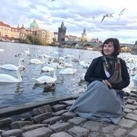 Ольга Черемных