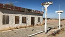 NEVER EXPLORED Abandoned Randy's Hamburger Stand House in Stone Cabin AZ