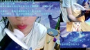 [kiki瓜精选 kiki selected] kiki瓜 vip晚安礼 热裤大白腿 舔耳哄睡 Chinese ASMR, Ear Licking, Ear Eating Cosplay HD