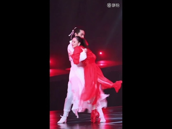 The best fancam 180916 SHAKE IT UP semi final: Xu Weizhou the Chinese style rumba of《如歌》许魏洲 新舞林大会