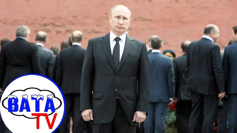 Как Россия в рай устремилась и кто туда уже попал