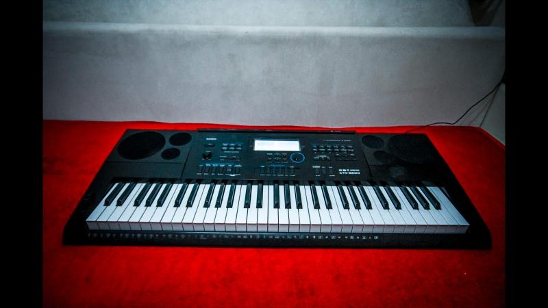 Новый синтезатор Школа Рока Среднеуральск