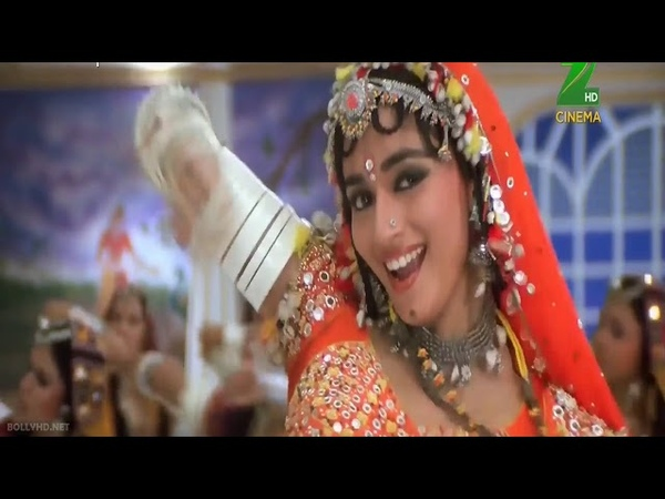 Choli ke piche kya hai Full song 1080p ||Khalnayak||||Madhuri Dixit||Sanjay Dutt