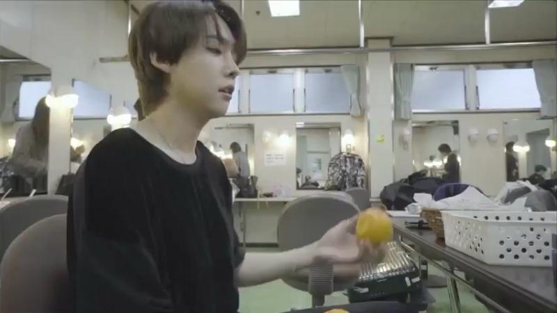 Jinu juggling ( 2018 )