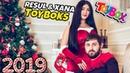 Resul Abbasov ft Xanim ToyBoks Rap Official Music Video 2018
