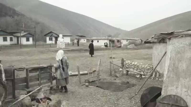 Социальная реклама о депортации немцев в Казахстан.mp4