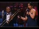 Kenny Burrell, Dee Dee Bridgewater(vo)/ Shiny Stockings(映像Count Basie)