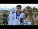 В Севастополе прошёл финал конкурса «Мисс и Мистер студенчество России-2018»