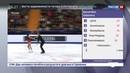 Новости на Россия 24 • Российские фигуристы заняли весь пьедестал чемпионата Европы в Москве