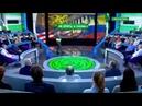 Ведущий программы Место встречи Андрей Норкин ответил либералу Гозману
