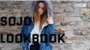 SOJO LOOKBOOK Daisy Kalan