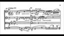 Alban Berg - Lyrische Suite [Lyric suite] [With score]