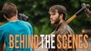 Behind the Scenes - Wolverine (Fan Film)