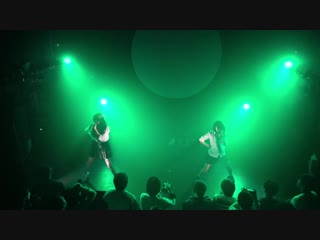 MIGMA SHELTER 青山月見ル君思フ 「リリリ イナクナル マタイツカ release party」03/11/2018