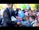 Выпускной ролик 30 школа