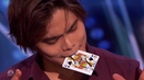 Shin Lim America's Got Talent