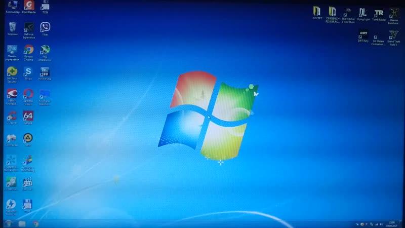 [Modern PC World] Тест бюджетного игрового ПК I5 2400 и EVGA GTX 1050