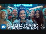 Natalia Oreiro - To Russia with Love