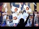 Наташа Королева и Желтые тюльпаны на сцене Кремля версия 2018 бенефис Ягодка