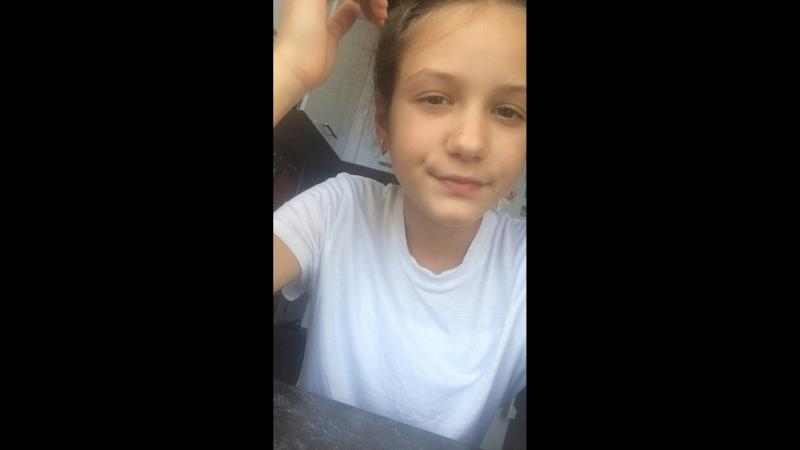 Алина Романченко — Live