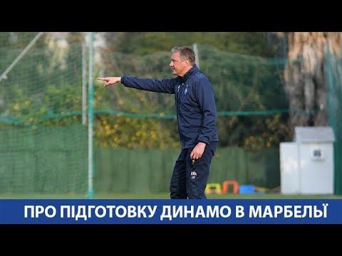 Олександр ХАЦКЕВИЧ: Нині 70% роботи йде через м'яч
