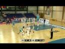 Українець Иссуф Санон Issuf Sanon Евробаскет 2017 Eurobasket FIBA U18 Санон Україна баскетбол Sanon Ukraine basketball