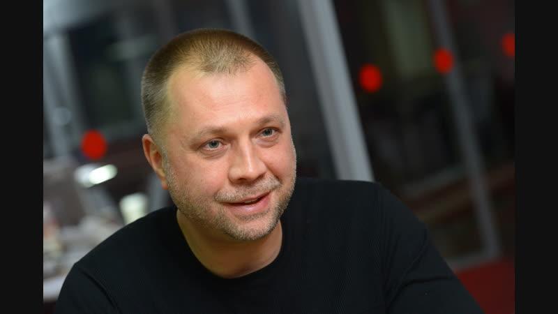 Омерзительный чудик не оставит в покое Донбасс