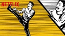 David Castañeda, Escenas post créditos   The Umbrella Academy   Netflix