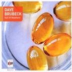 The Dave Brubeck Quartet альбом Dave Brubeck - Out of Nowhere