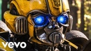 Hailee Steinfeld - Back to Life ( Official Music Video) | Bumblebee movie sound track
