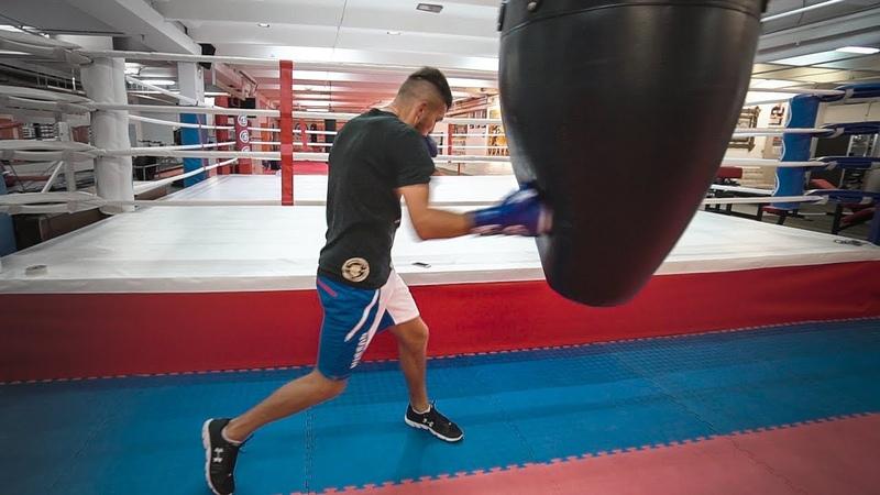 34 упражнения, которые поднимут выносливость бойца на новый уровень