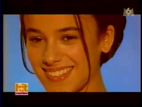 Alizée - Moi...Lolita M6 Hit Machine 09-16-2000
