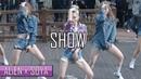 ALiEN Dance Studio ALiEN 에일리언 x Soya 소야 SHOW Flashmob 플래시몹 Filmed by lEtudel