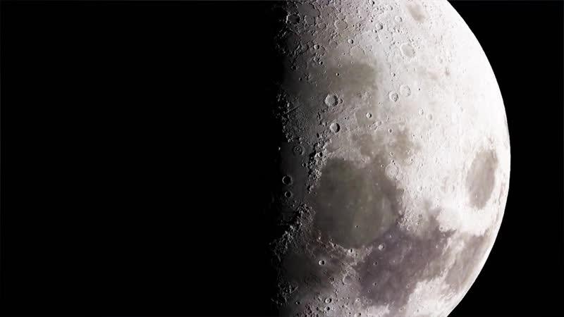 СНЫ АФРИКАНЦА На темной стороне (NASA re-edit) тизер трейлер 8)