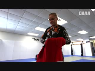 Ufc 231  shevchenko vs joanna - joe rogan preview