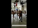 Танцы джаз-фанк Волжский