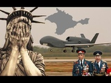 Ядерный бомбардировщик B-52H и дрон RQ-4 Global Hawk США появились у границ РФ.