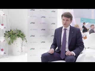 Интервью с Даниилом Ангульяном