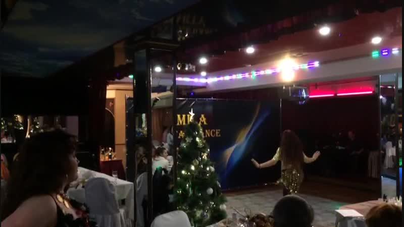 Лария шааби Джамила oriental dance party 10 13 01 2019