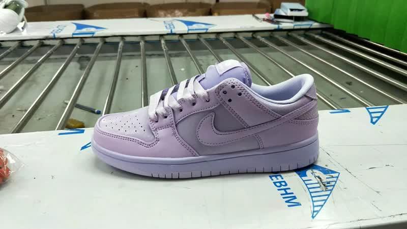 Женские кроссовки Nike Cortez NBX Чистые платины